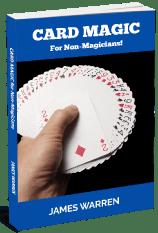 Card Magic Book